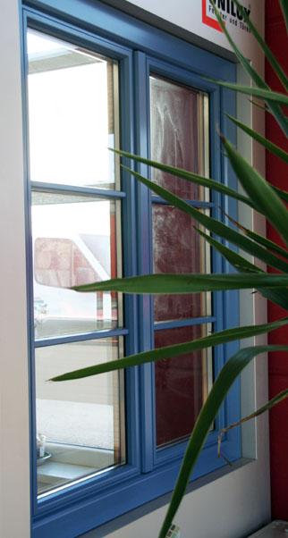 Fenster-Türen